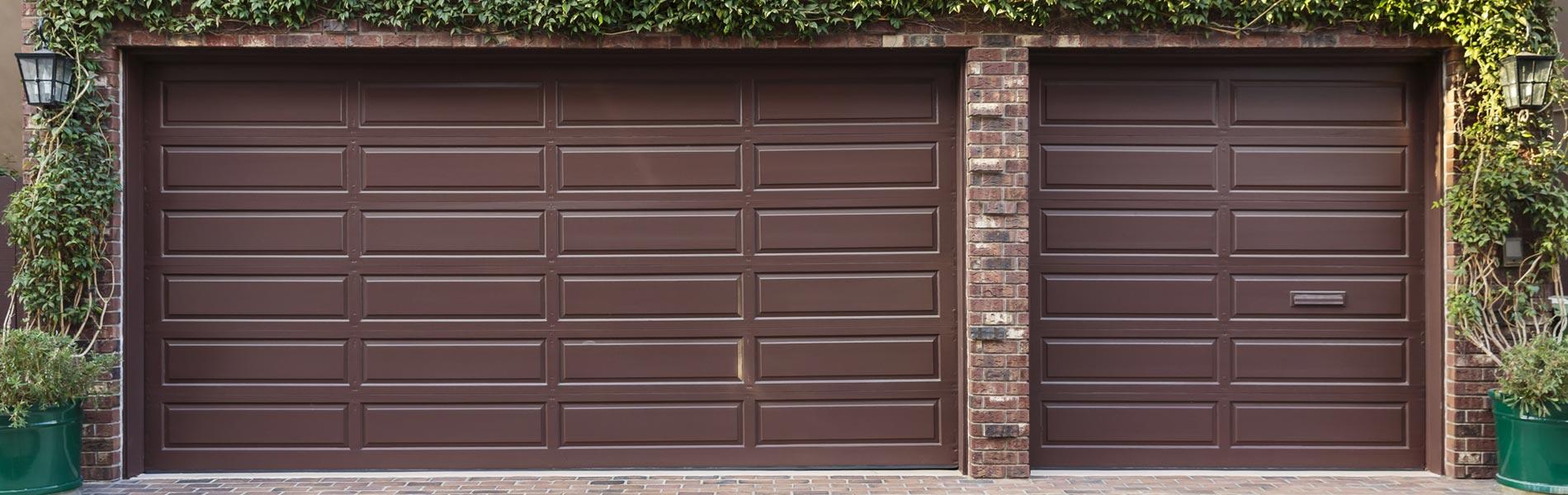 steel garage moka cost full antonio and aall san size doors style of door brown modern openers